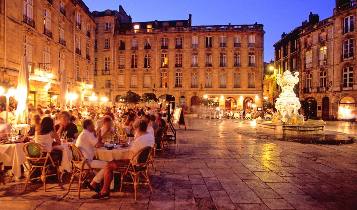 Bordeaux capitale europea del turismo la voce del gattopardo la voce del - Les petits hauts bordeaux ...